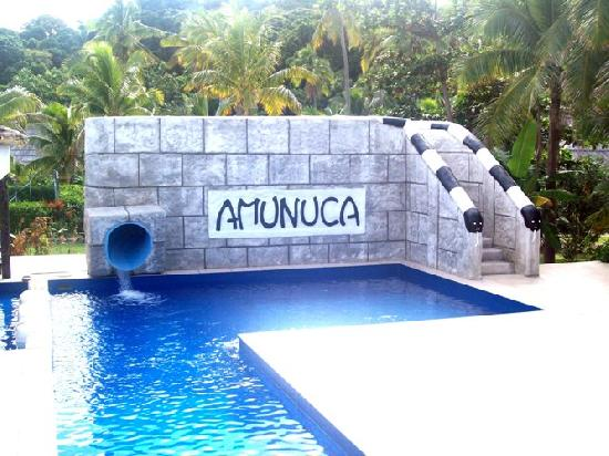 Amunuca Island Resort and Spa