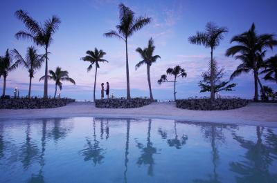 Radisson Resort Fiji Denarau Island