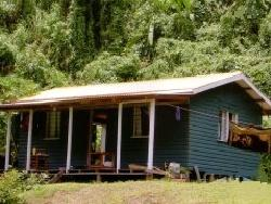 Navua Upriver Lodge