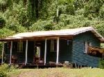 Navua Upriver Lodge