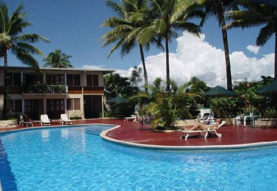 Hexagon International Hotel and Villas
